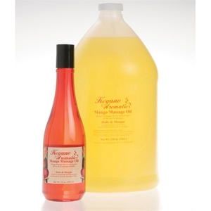 Keyano Mango Massage Oil (224 0182)