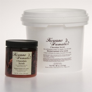 Keyano Chocolate Scrub (209 0092)