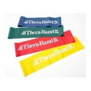 "Thera Band 8"" Loops (841 0191)"