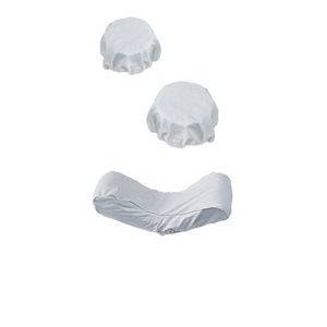 Large Disposable Applicator Covers for G5 Massager, 50/PKG (240 0053)