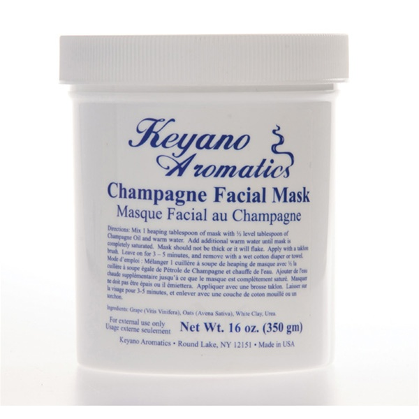 Remarkable, useful champagne exfoliation facial consider