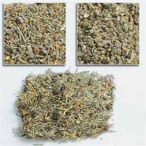 Premium Blended Herbs / 1 Lb. / Soothing (209 0087 03)