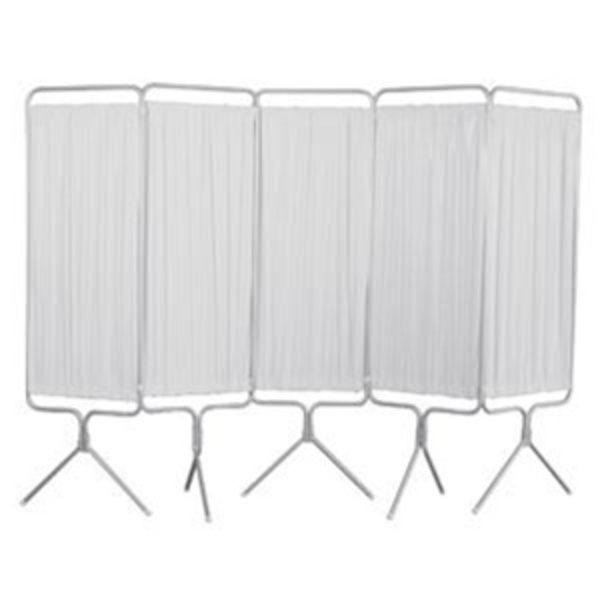 5 Panel Privacy Screen (881 0005)