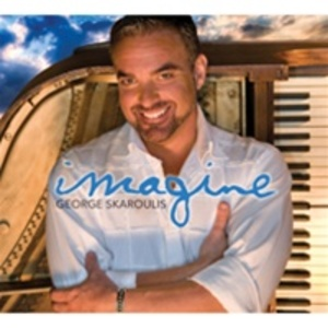 Imagine CD By George Skaroulis (558 0126)