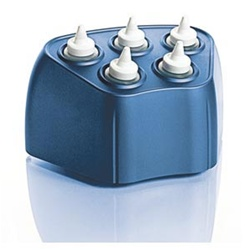 Pure-Gel 5 Bottle Electric Lotion Warmer (231 0038)