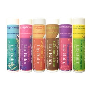 Soothing Touch Lip Balm / Soothing Touch Lip Balm / Pomegranate (160 0019 01)