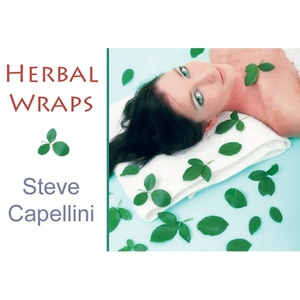 Steve Capellini CE Course / Spa Herbal Wraps (569 0083)