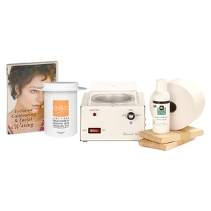 Facial Waxing Starter Kit With DVD (276 0241)