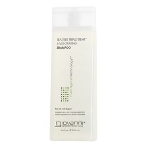 Giovanni Tea Tree Triple Treat Shampoo (184 0009)