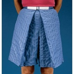 Patient Exam Shorts / X-Large (765 0005)