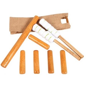 Chair Bamboo Stick Set by Bamboo Fusion (230 0366)