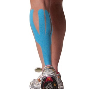 SpiderTech Calf And Arch Precut - Kinesiology Sports & Athletic Taping Treatment For Pain Relief