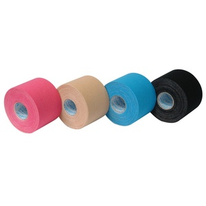 "SpiderTech Roll 2"" X 16.4' - Kinesiology Sports & Athletic Taping Treatment For Pain Relief"