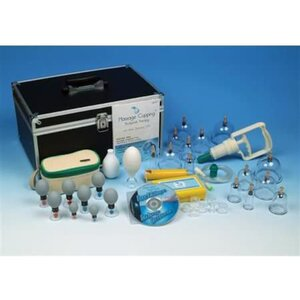 Complete Massage Cupping Kit (150 0009)