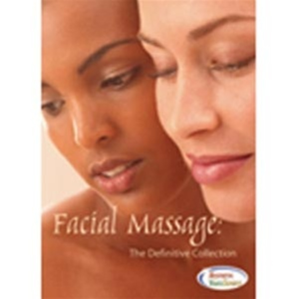 Facial Massage: The Definitive Collection DVD (549 0110)