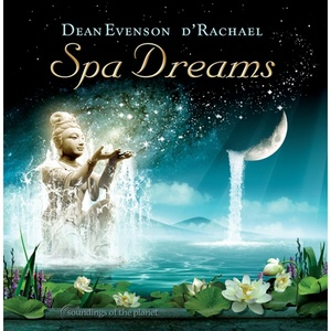 Spa Dreams CD (558 0128)