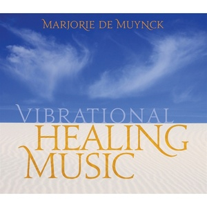 Ohm Therapeutics Vibrational Healing Music CD (567 0009)