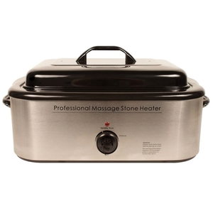 Massage Stone Heater 18 Quart (2810001)