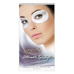Milk 'n Honey Ultimate Eye Lift - Collagen Mask / 3-Pack