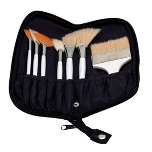 Synthetic Body Brush Set 7 Brushes (283 0640)