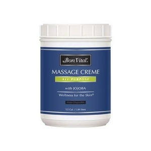 Bon Vital' All Purpose Massage Creme / 64 oz.