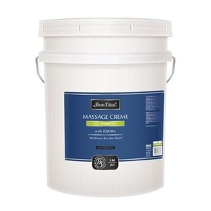Bon Vital' All Purpose Massage Creme / 5 Gallons