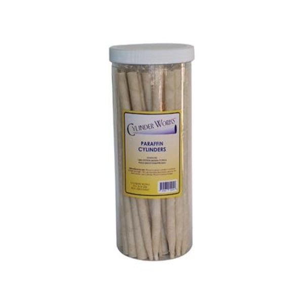 Cylinder Works Paraffin Aromatherapy Candles