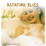 Global Journey Bathtime Bliss CD (549 0164)