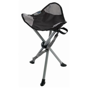 Backless On-Site Therapist Stool Black (220 1135)