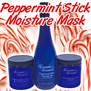 Peppermint Stick Moisture Mask by Keyano