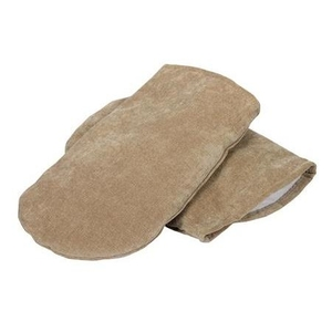 Plush Insulated Mitts for Paraffin & Eco-Fin Treatments 1 Pair (283 1504)