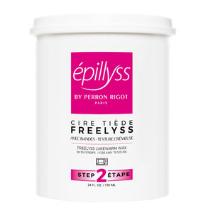 Freelyss Deplilatory Cream Strip Wax 24 oz. (276 0536 03)