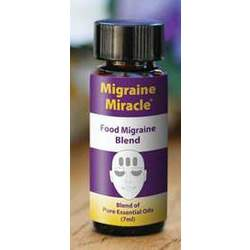 Migraine Aromatherapy - Food Blend (246 0294 01)