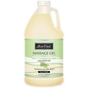Bon Vital Therapeutic Touch Massage Gel 64 oz. (227 0135 07)