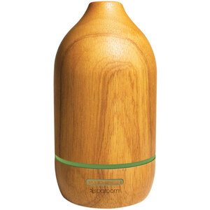SpaRoom™ Natura™ - Natural Wood Ultrasonic Diffusing Mister (254 0089)
