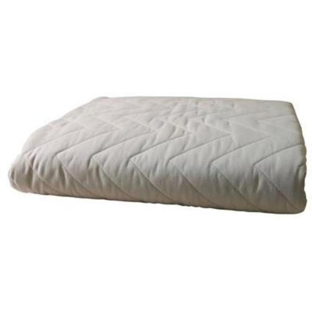 NRG Premium Microfiber Quilted Blankets - White Natural Dark ... b8e2a2c06
