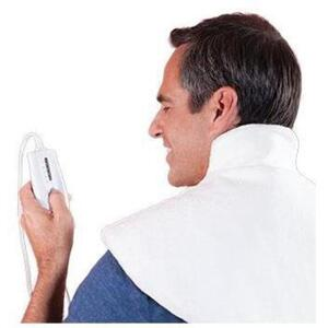 "Dr. Bob's Neck Wrap Heating Pad 24"" x 23"" (231 0325)"