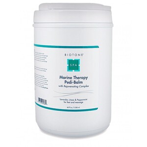 Marine Therapy Pedi-Balm with Rejuvenating Complex 60 oz. (225 0296 08 )