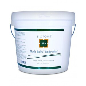 Black Baltic Body Mud - Cleanse + Detoxify + Balance + Moisturize 168 oz. (183 0461 09 )