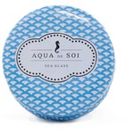 Sea Glass - Aqua de Soi Candle Tin - Burn Time 60 Hours 6 oz. (253 0088)