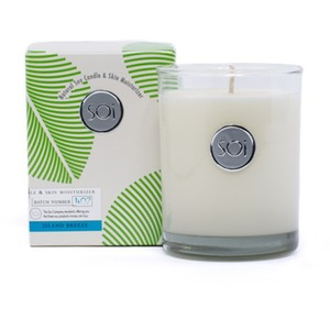 Soi Candle Island Breeze - Burn Time 90 Hours 13.5 oz. (253 0081 02 08)
