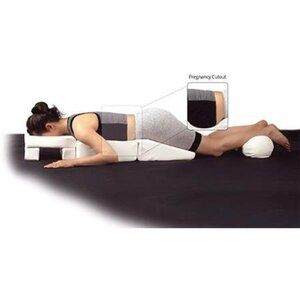 NRG® Pregnancy Massage Body Positioning System (221 0088)