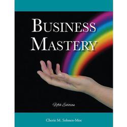 Business Mastery - 5th Edition (527 0197)