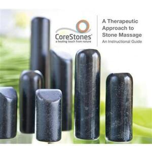 CoreStones® A Therapeutic Approach To Stone Massage DVD (539 0302)