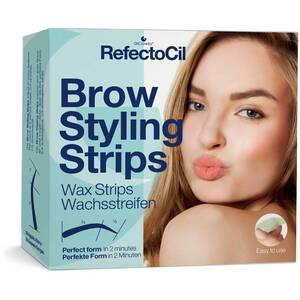 RefectoCil Brow Styling Strips (194 0177)