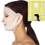 DERMOVIA Lace Your Face Compression Mask - Brightening Bearberry (280 0323 01)