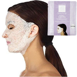 DERMOVIA Lace Your Face Compression Mask - Healing Yogurt (280 0323 05)