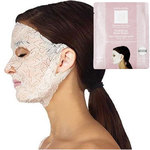 DERMOVIA Lace Your Face Compression Mask - Hydrating Rose Water (280 0323 06)