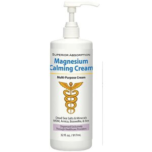 CryoDerm® Magnesium Calming Cream 32 oz. (225 1025 09)