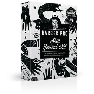 BarberPro® Skin Revival Kit (182 0400)